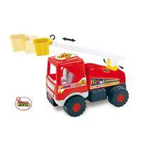 Camion de bomberos - 02005166