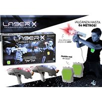 Pistola laser doble - 07498139