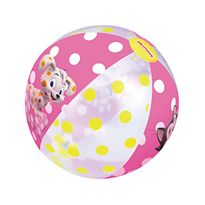 Pelota hinchable minnie - 86791039
