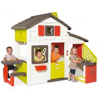 Friends house + cocina