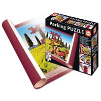 Puzzle new educa® parking puzzle - 04017194