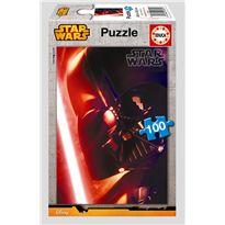 Puzzle 100 star wars