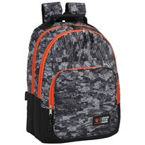 Daypack doble adapt. carro kelme team