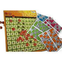 Loteria 48 cartones - 19300748