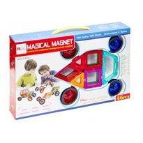 Magical magnet 46 piezas - 11105006