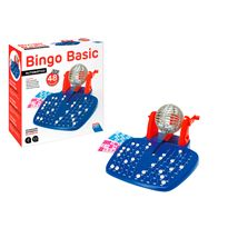 Bingo automatico basic