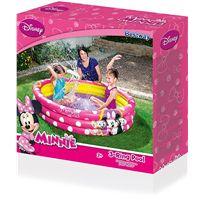 Minnie piscina hinchable - 86791066