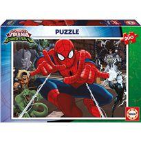 Puzzle 200 spider-man - 04017178