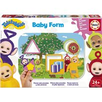Baby form teletubbies - 04017060