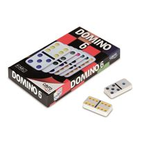 Domino colores doble 6 - 19300246