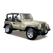 Jeep wrangler rubicon 1:24 - 34031245