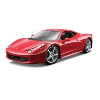 Ferrari 458 italia - 34039113