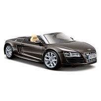 Audi r8 spyder 1:24 - 34031204