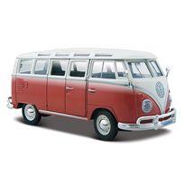 Volkswagen van samba 1:25 - 34031956