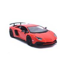 Lamborghini aventador lp 750-4 sv 1:24 color aleat - 34021079(3)