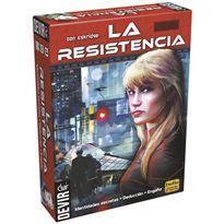 La resistencia - 04622299