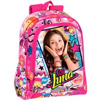Daypack bols.interc.ln surprise soy luna - 75653431