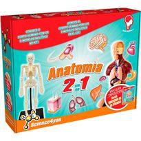Anatomia 2 en 1 - 49560265