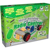Metal building radio control - 49502910