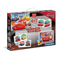 Edukit cars 3 - 06613710