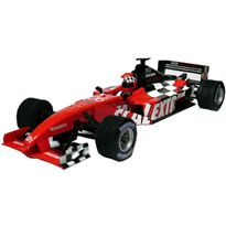 Jaguar fórmula 1 scalextric 6195 - 06106195
