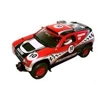 Volkswagen touareg club scalextric - 06157885