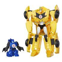 Transformer activator combiner stuntwing bumblebee - 25535085