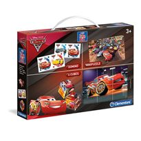 Mini edukit cars 3 - 06613732