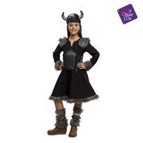 Vikinga salvaje 1-2 años niña ref.203478 - 55223478