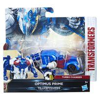Transformers un paso turbo changers optimus prime - 25536505