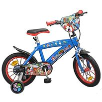 "Bicicleta 14"" yo kai watch"