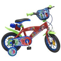 "Bicicleta 12"" pj masks"