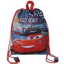 Bolsa merienda cars 3 race