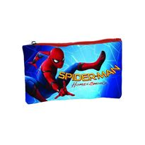 Portatodo spiderman homecoming