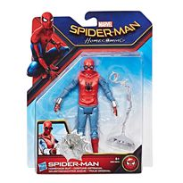 Spiderman web city fig. 15 cm traje original - 25533428