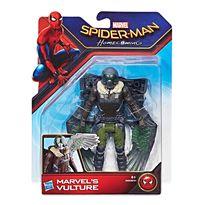 Spiderman web city fig. 15 cm marvel´s vulture - 25533429