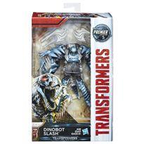 Transformer figuras deluxe dinobot slash - 25537227