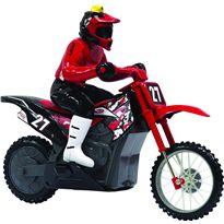 Moto xtreme rc con cámara - 03501700