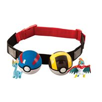 Pokemon cinturón entrenador - 03508027