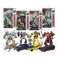 Transformer figuras deluxe - 25537228