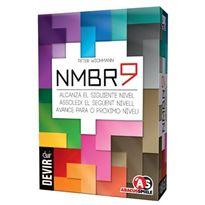 Nmbr 9 - 04622544