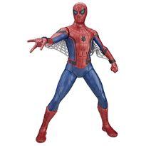 Spiderman figura interactiva - 25539996
