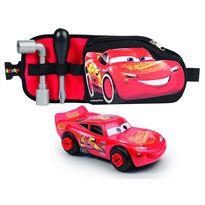 Cinturon herramientos + coche cars - 33760150