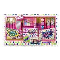 Pop glam girls makeup belt - 39836010