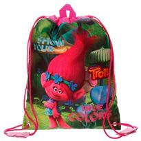 Bolsa de merienda trolls true colors 75802591 - 75802591