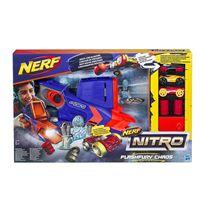 Nerf nitro flashfury chaos - 25537422