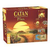 Catan plus - 04622420