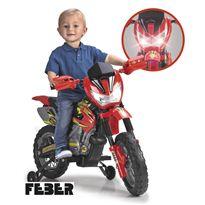 Motorbike cross 400f 6v - 13000932