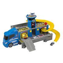 Camion estacion de policia 70 cm. - 50963891