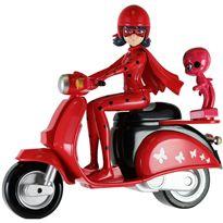 Moto ladybug - 02539880